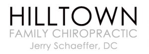 Chiropractic Chalfont PA Hilltown Family Chiropractic: Jerry Schaeffer, DC
